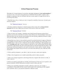 critical essay outline okl mindsprout co critical essay outline