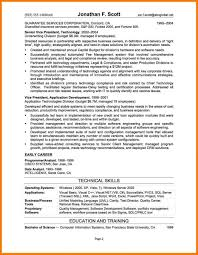 Best Resume Examples For Your Job Search Livecareer It Resumes