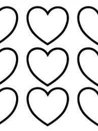 Kleurplaten Hartjes En Valentijn Topkleurplaatnl