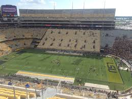 Tiger Stadium Section 632 Rateyourseats Com