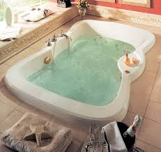 corner bathtubs for two. bathtubs idea, freestanding whirlpool 2 person jacuzzi tub indoor two bathroom tubs corner for o