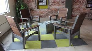 modern adirondack office chairs diy