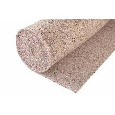 carpet padding. leggett \u0026 platt 9.525mm rebond carpet padding l
