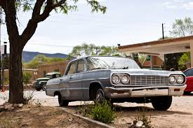 THE STREET PEEP: 1964 Chevrolet Bel Air
