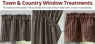 primitive home decor country curtains braided rugs bedding and country decor
