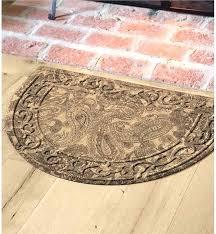 beautiful round rugs ikea or half round rugs goods of the woods crimson half round canyon best of round rugs ikea