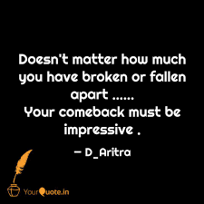 Best Resilience Quotes Status Shayari Poetry Thoughts Yourquote