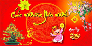 And remember, if opportunity doesn't knock, build a door! How To Say Happy New Year In Vietnamese