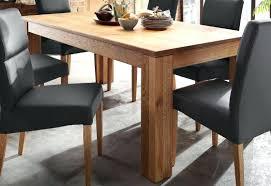 Tischplatte Wildeiche Esstisch Massiv Geolt Ausziehbar Tischn Hubsch