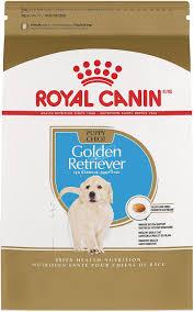 Royal Canin Golden Retriever Puppy Dry Dog Food 30 Lb Bag