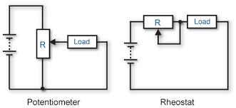 rheostat circuit diagram rheostat image wiring diagram rheostat connection diagram rheostat image wiring