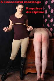 Mature women whipping submissive men