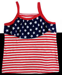 Details About Nwt Jumping Beans Stars Stripes Tank Sizes 12m 18m 24m 2t 3t 4t