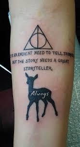 фото тату дары смерти от 20022018 120 Deathly Tattoo Tattoo