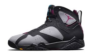 jordan 7 black. the jordan 7 bordeaux is scheduled to release on 18th july (8am gmt) via following retailers. uk true dd/mm/yyyy outlook calendargoogle calendaryahoo black