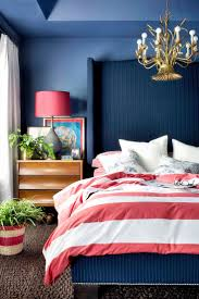 Best  Dark Blue Bedrooms Ideas On Pinterest - Dark blue bedroom