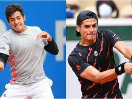 ATP Bastad 2021: Cristian Garin vs Federico Coria Preview, Head to Head and  Prediction » FirstSportz