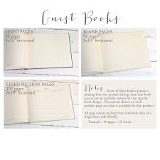 photo guest sign in book guest sign in book an archival keepsake by blue sky papers