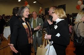 Paula Wardynski '75 and Nanette Dudley Schoeder '75   Flickr