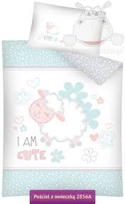 mint baby toddlers bedding with