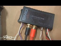 smd hlc 2 high low level converter clean rca output from stock smd hlc 2 high low level converter clean rca output from stock stereo
