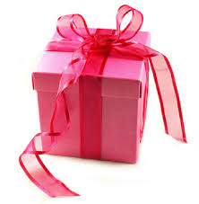 plimentary gift wrap service