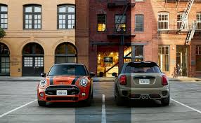 2018 Mini Cooper Facelift Launched In India Prices Start Rs