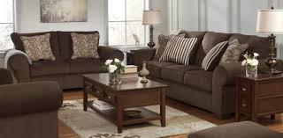 Bedroom Ashley Furniture Wichita Ks Elegant Full Size Brown Sofa