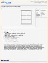 avery 6 up label template avery 6 labels per sheet template word shipping 15 page beautiful