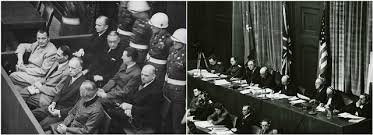 at the nuremberg trials several nazi leaders achieved genius level  at the nuremberg trials several nazi leaders achieved genius level scores on an iq test highest result was 143