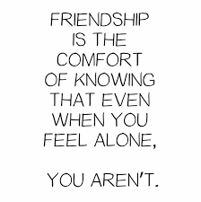 Quotes On Friendship Enchanting 48 Beautiful Friendship Quotes