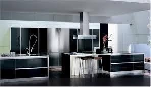 modern white and black kitchens. Black And White Kitchen Decor Modern Kitchens C