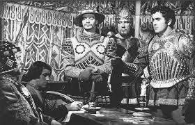 Image result for prince of foxes 1949