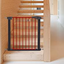 Top 23 Best Best Safety Gates For Stairs   Baby Best Products