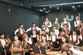 See Armenian Folk Ensemble Play Black Sabbaths Shes Gone