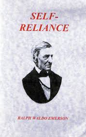 ralph waldo emerson quotes self reliance quotesgram