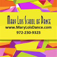 Mary Lois School of Dance - Posts   Facebook