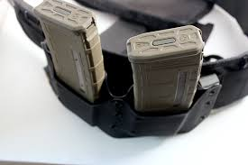 Ar 15 Magazine Holder Ready to Ship Magazine Pouches GunfightersINC 88