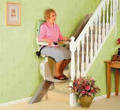 home chair lift. The Pros And Cons Of Silver Glide Stair Lift : Charming Image Staircase Decoration Using Home Chair