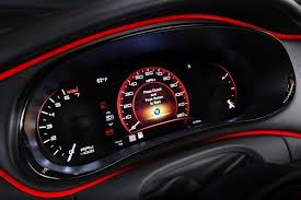 2013 Dodge Dart Aiming For Better Gas Mileage Autotrader