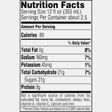 raisin bran crunch nutrition label wverrors top label maker