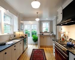 kitchen half wall ideas design