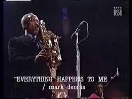 <b>Sonny Stitt</b> - Everything Happens To Me - Jazz Giants - Tivoli ...