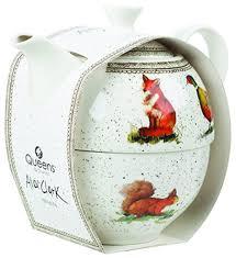 Купить <b>Чайный</b> сервиз <b>CHURCHILL</b> Живая природа ACWL00141 ...