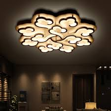 cloud lighting fixtures. 110v 220v cloud ceiling lights led luminaire luminarias plafonnier moderne luminaria teto living room lighting fixtures