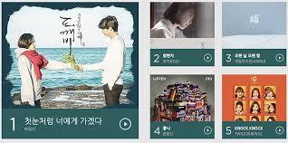 Naver Music Chart Naver Music Awards Announces Best Songs And Artists Of 2017