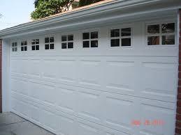 garage door insertsGarage Door Plastic Window Inserts  Home Design