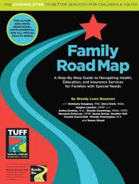 Family Road Map: A Step-By-Step Guide to Navigating Health, Education, and  Insurance Services for Families with Special Needs by Wendy Lowe Besmann,  Paperback | Barnes & Noble®
