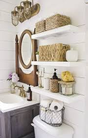 engaging white bathroom shelves 40 awesome wall images liltigertoo com with reference to interior plan home