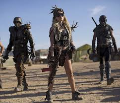 The Wasteland Weekend California festival inspired by Mad Max ...
